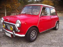 authi mini 1275-C rojo