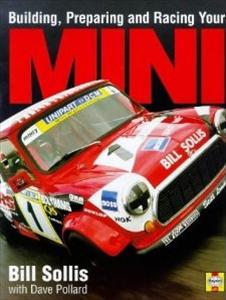 building preparing and racing your mini