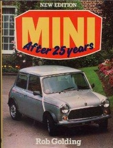 mini after 25 years