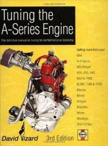 tuning the A series engines