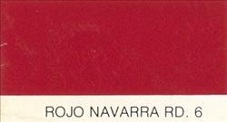 authi mini rojo navarra